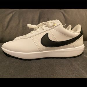 Nike Cortez G Golf Shoes Womens Size 7 New